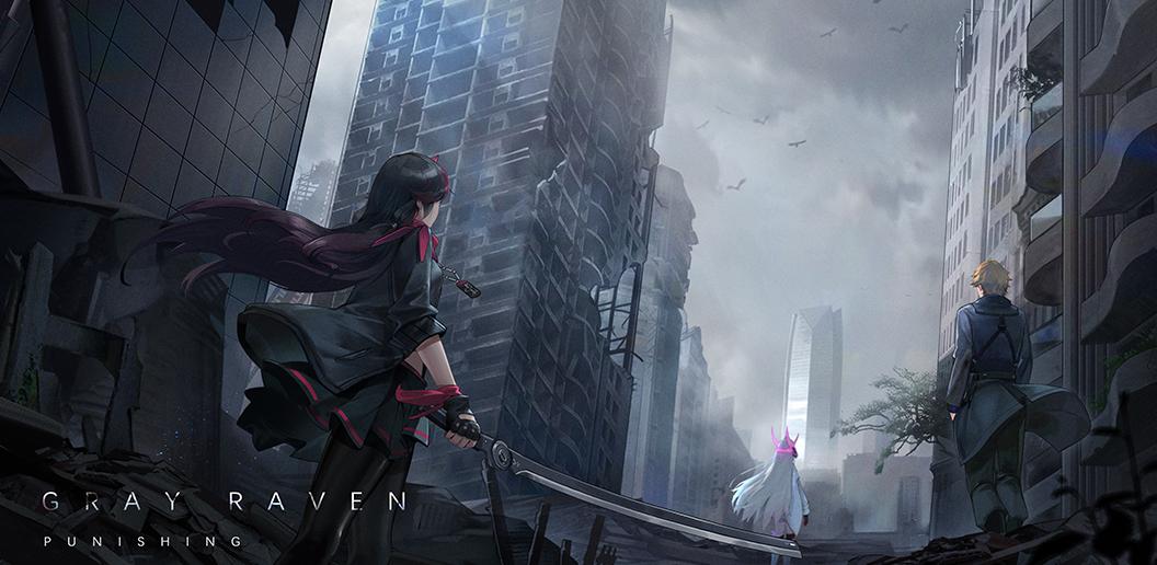 Screenshot 1: 戰雙帕彌什 | 簡中版