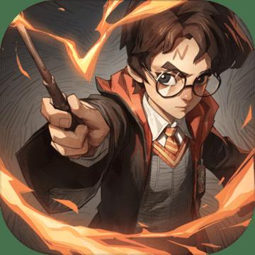 Icon: Harry Potter: Magic Awakened