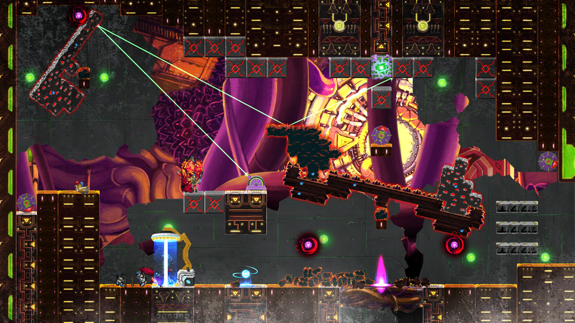 Screenshot 4: GIGA WRECKER