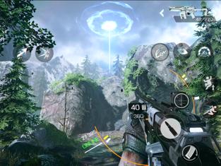 Screenshot 1: 光明記憶