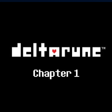 Icon: DELTARUNE Chapter 1