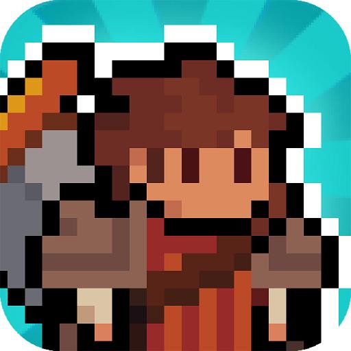 Icon: 馬賽克英雄