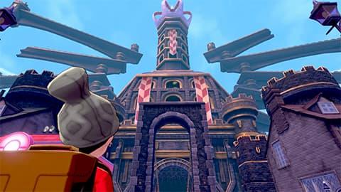 Screenshot 2: 포켓몬 소드&실드