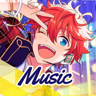 Icon: 偶像夢幻祭!!Music