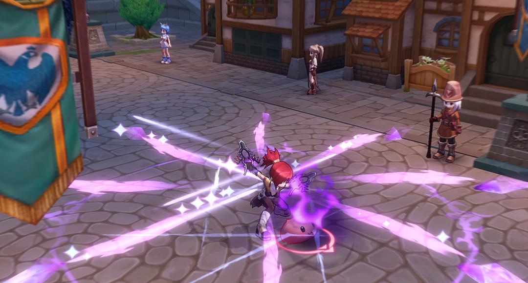 Screenshot 4: RO仙境傳說:Origin
