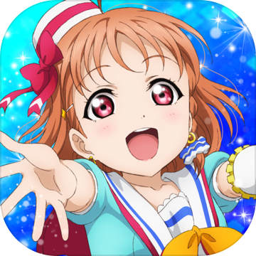 Icon: Love Live! School Idol Festival | Simplified Chinese
