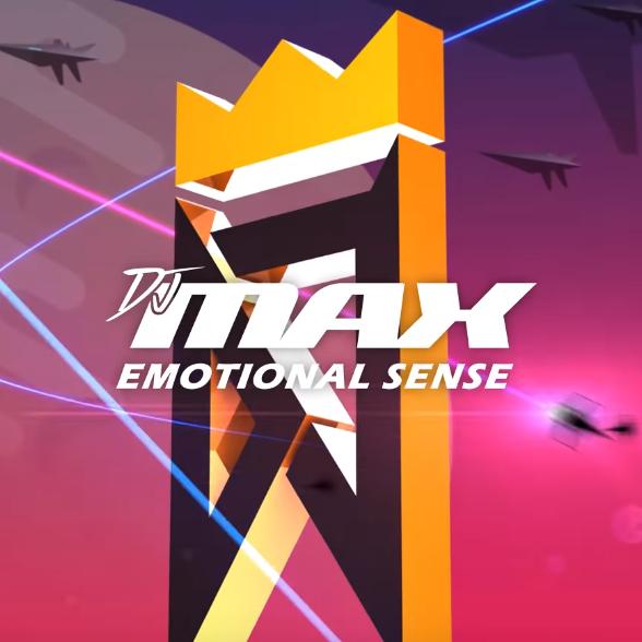 Icon: DJMAX RESPECT V