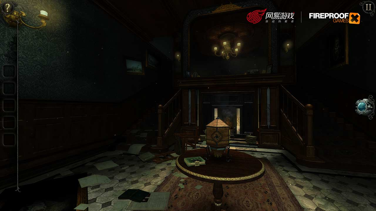 Screenshot 4: The Room: Old Sins