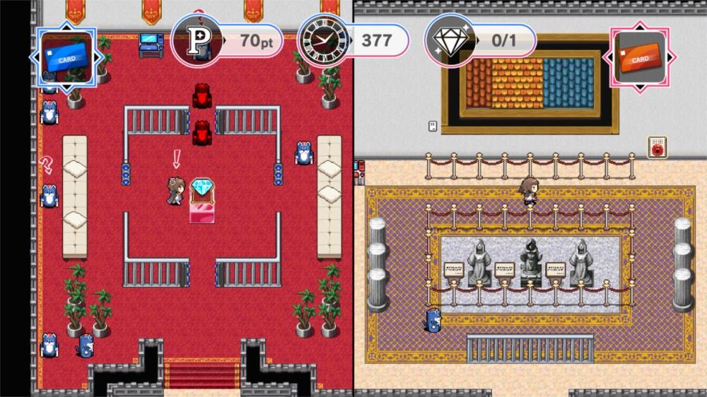 Screenshot 4: 怪盜雙子