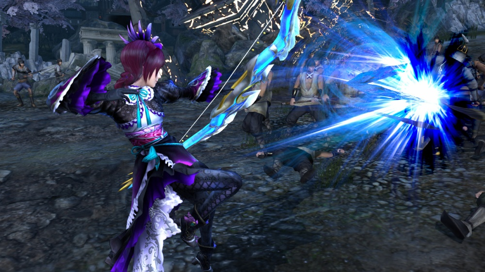 Screenshot 3: 無双OROCHI3