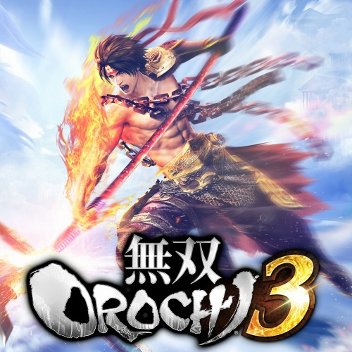 Icon: 無双OROCHI3