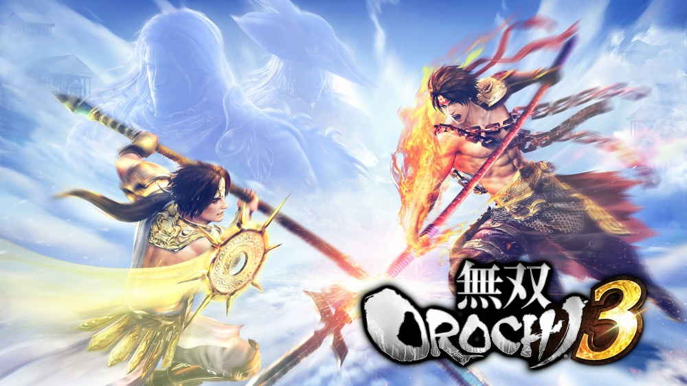 Screenshot 1: 無双OROCHI3