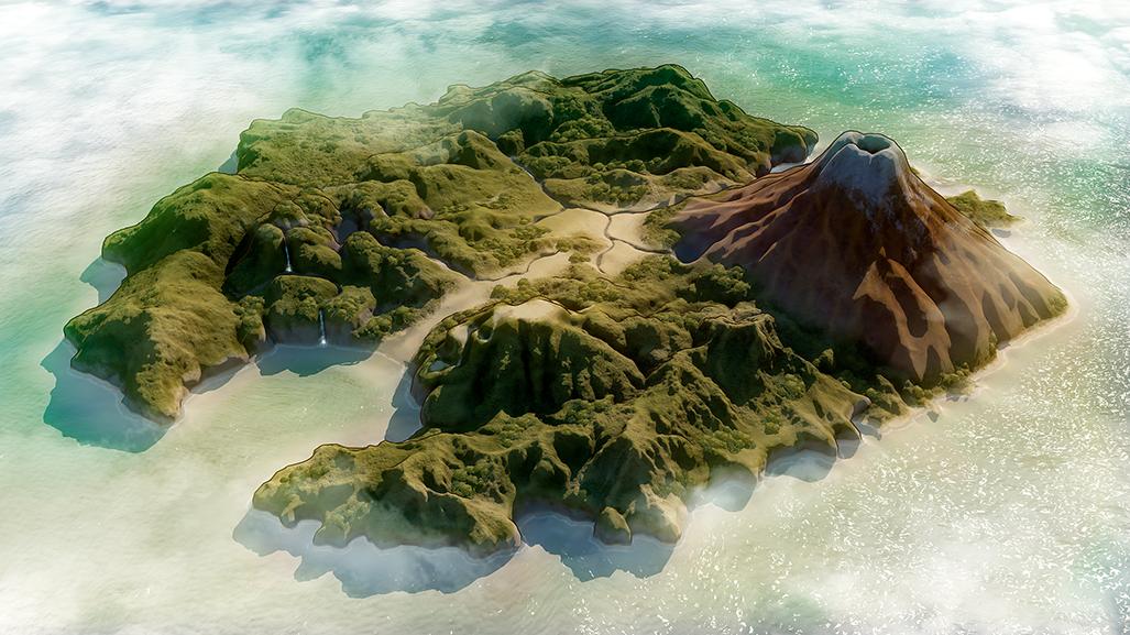 Screenshot 3: 天穂のサクナヒメ