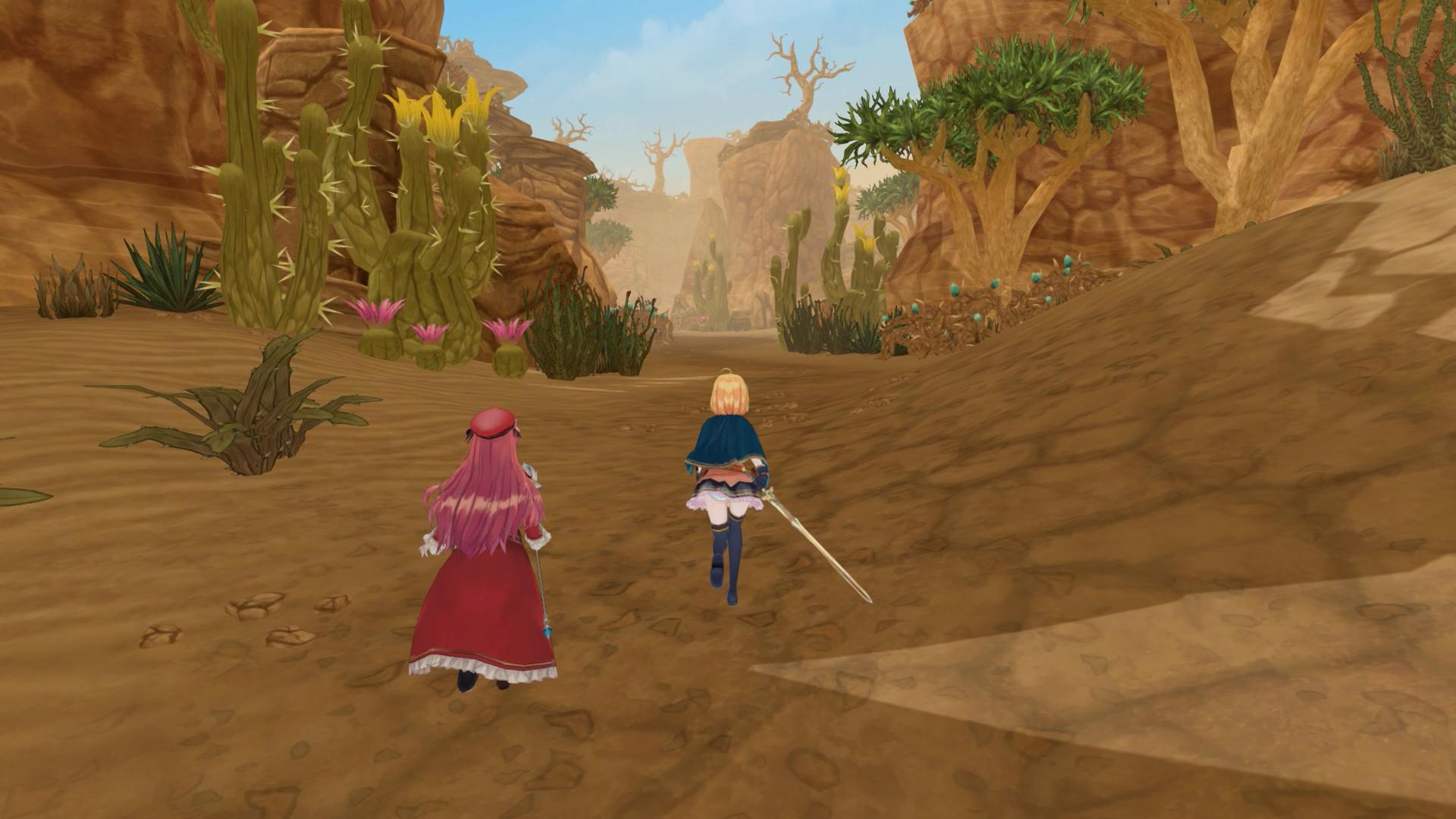 Screenshot 3: Eternal Radiance