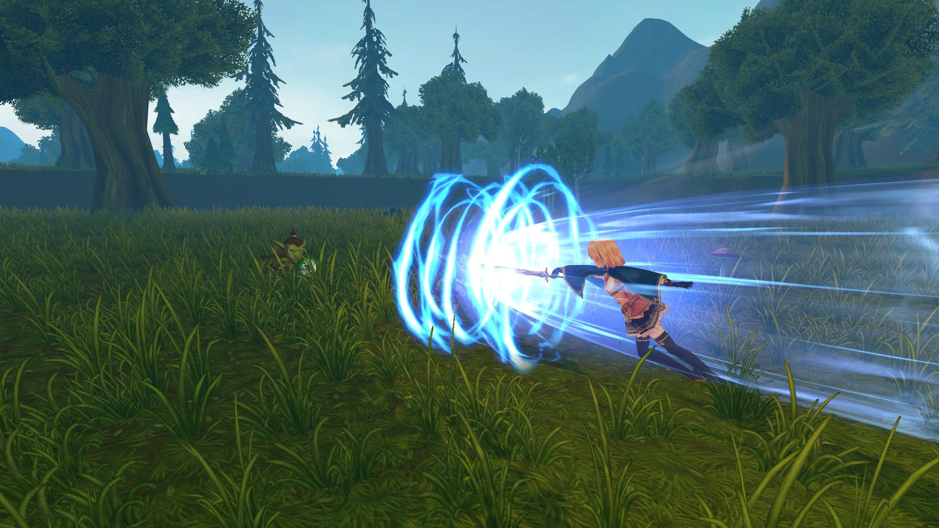 Screenshot 2: Eternal Radiance