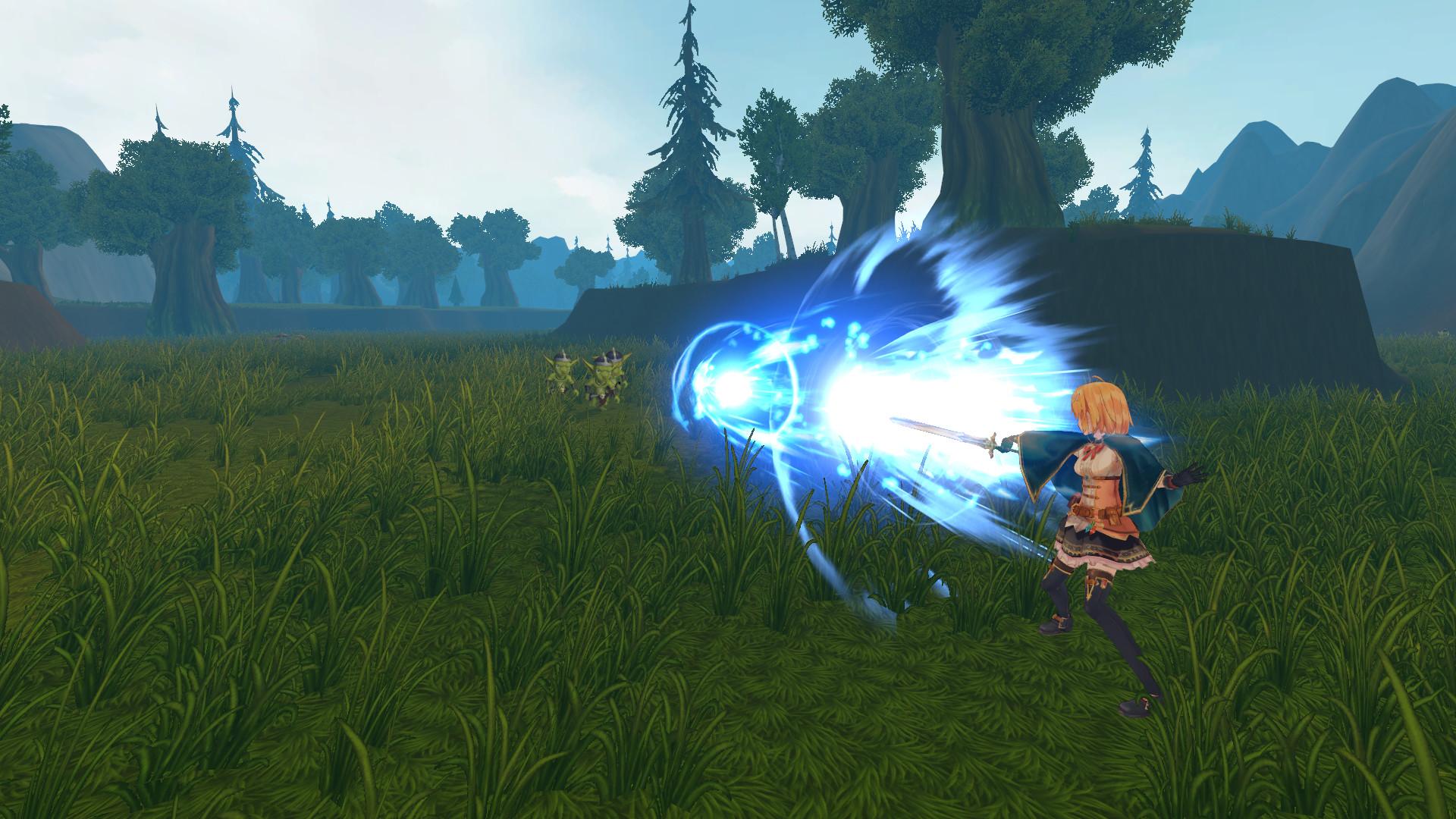 Screenshot 4: Eternal Radiance