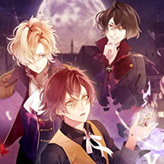 Icon: DIABOLIK LOVERS CHAOS LINEAGE
