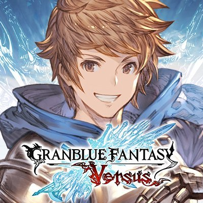 Icon: Granblue Fantasy Versus