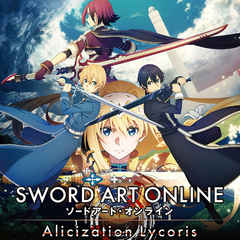 Icon: SWORD ART ONLINE Alicization Lycoris