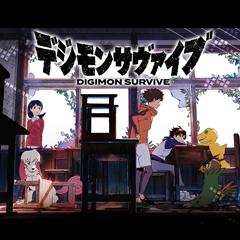 Icon: Digimon Survive