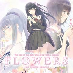 Icon: FLOWERS 四季