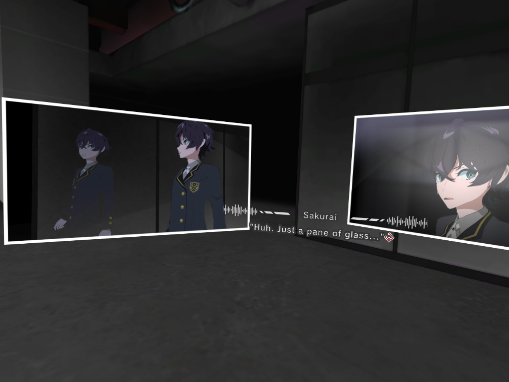 Screenshot 4: TOKYO CHRONOS