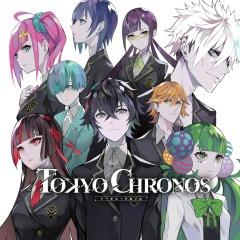 Icon: 東京CHRONOS