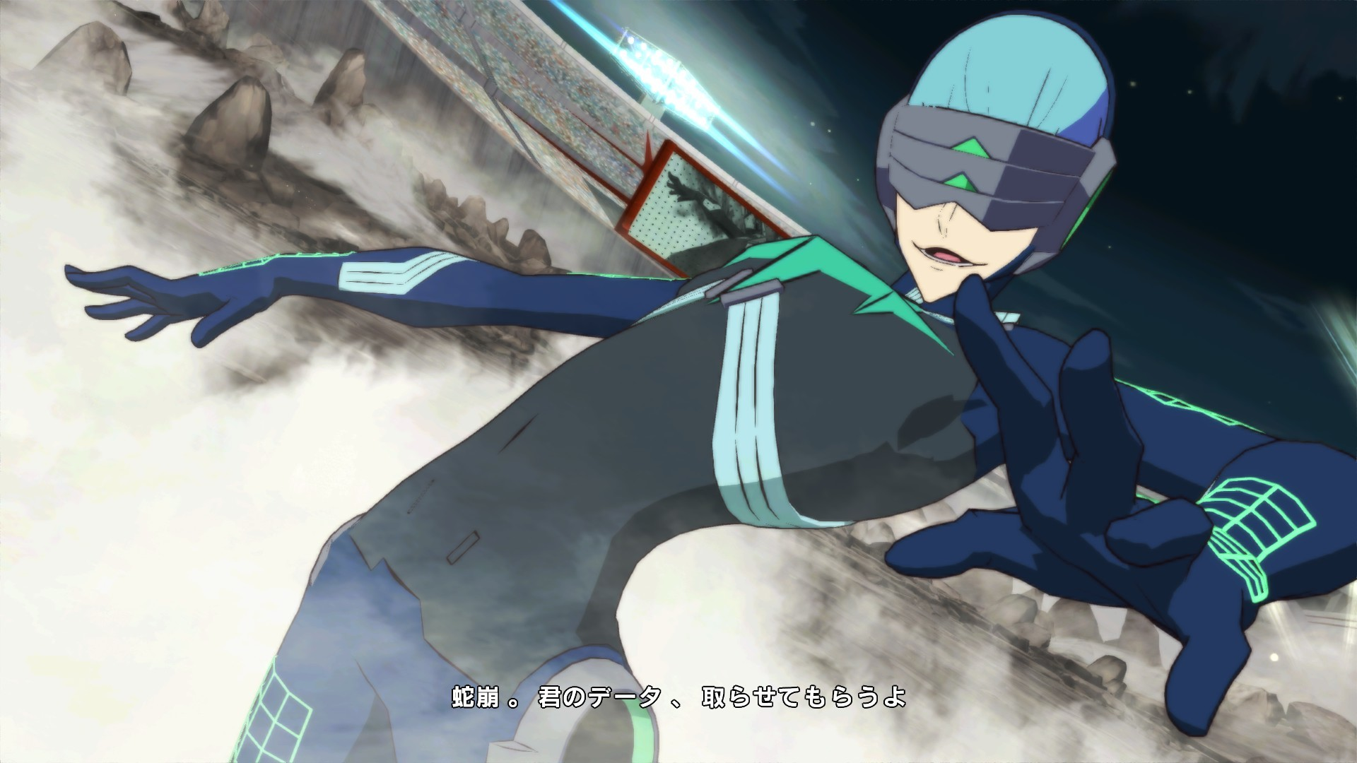 Screenshot 3: KILL la KILL -IF