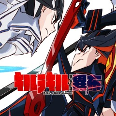 Icon: KILL la KILL -IF