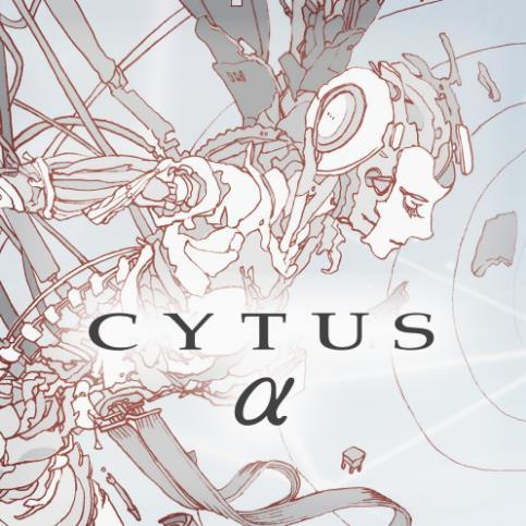 Icon: Cytus α