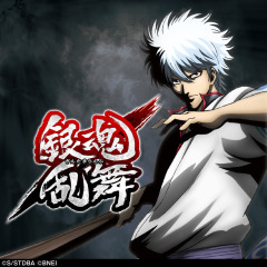 Icon: Gintama Ranbu