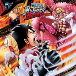 Icon: One Piece Burning Blood