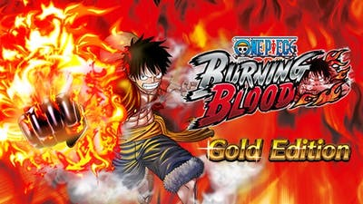 Screenshot 1: One Piece Burning Blood