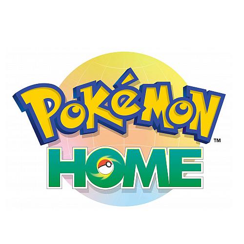 Icon: Pokemon Home