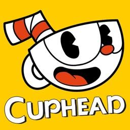 Icon: Cuphead