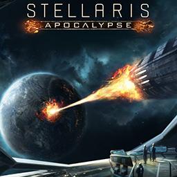 Icon: Stellaris