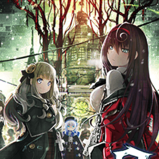 Icon: Death end re;Quest2(デス エンド リクエスト ツー)