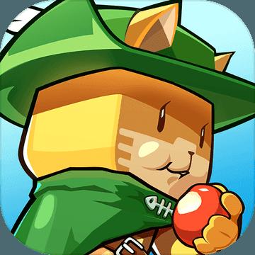 Icon: 達貓小分隊:煉金