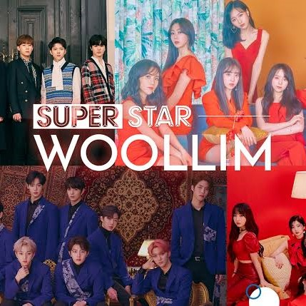 Icon: SuperStar WOOLLIM