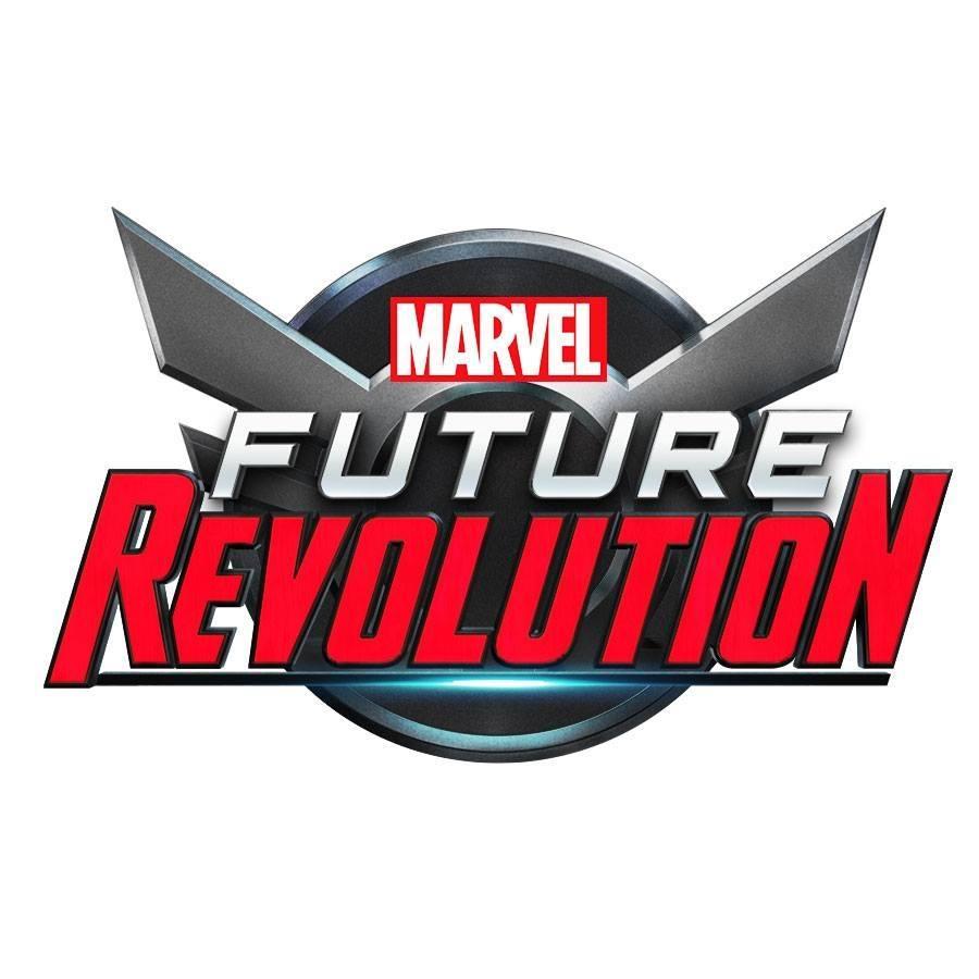 Icon: MARVEL Future Revolution