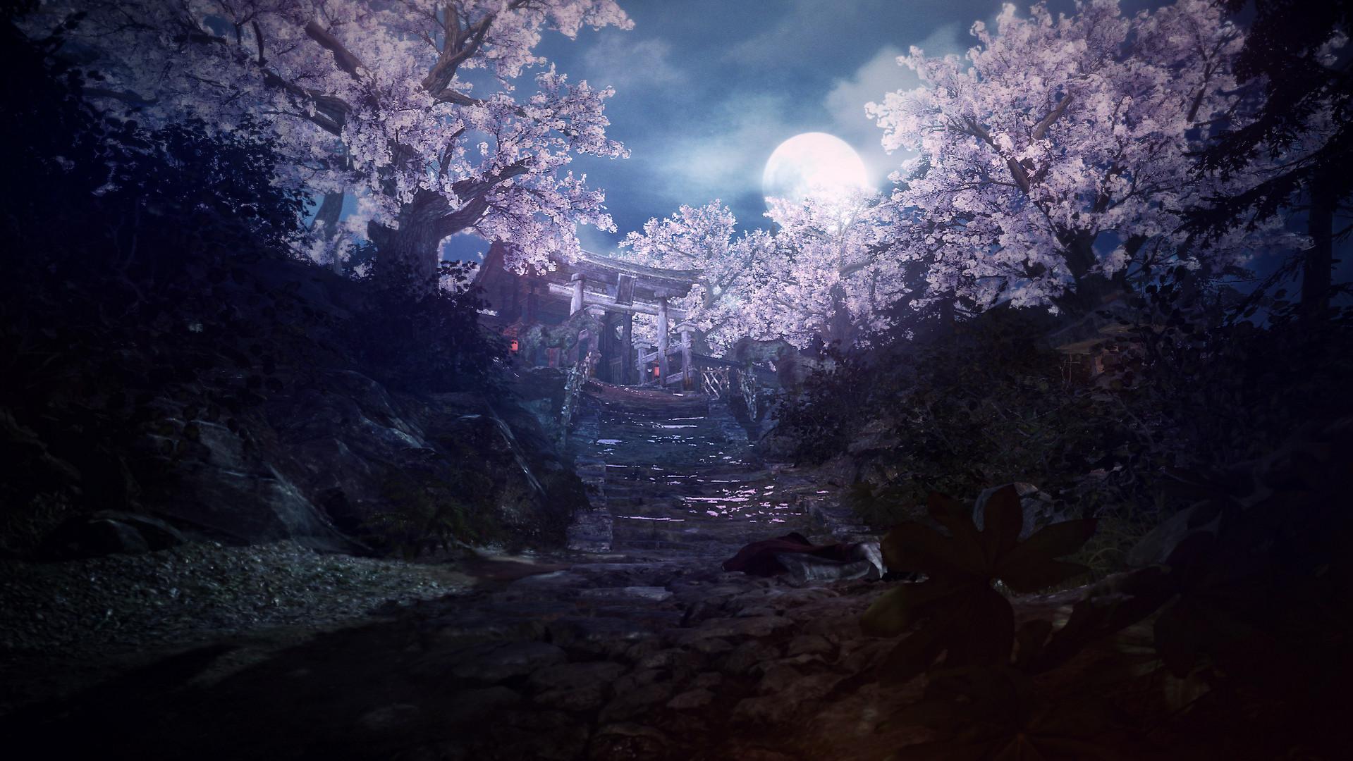 Screenshot 1: 仁王2