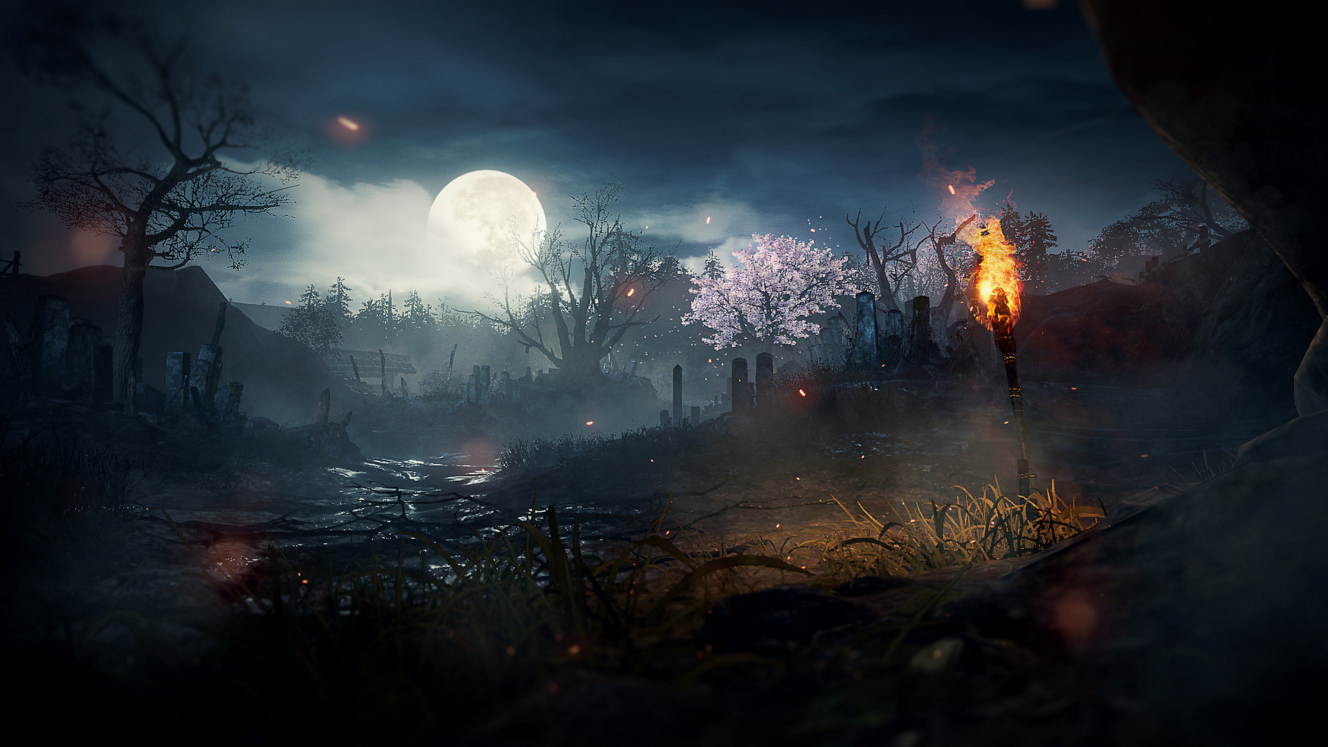 Screenshot 3: 仁王2