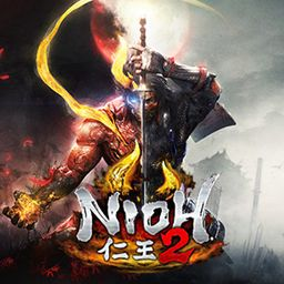 Icon: 仁王2