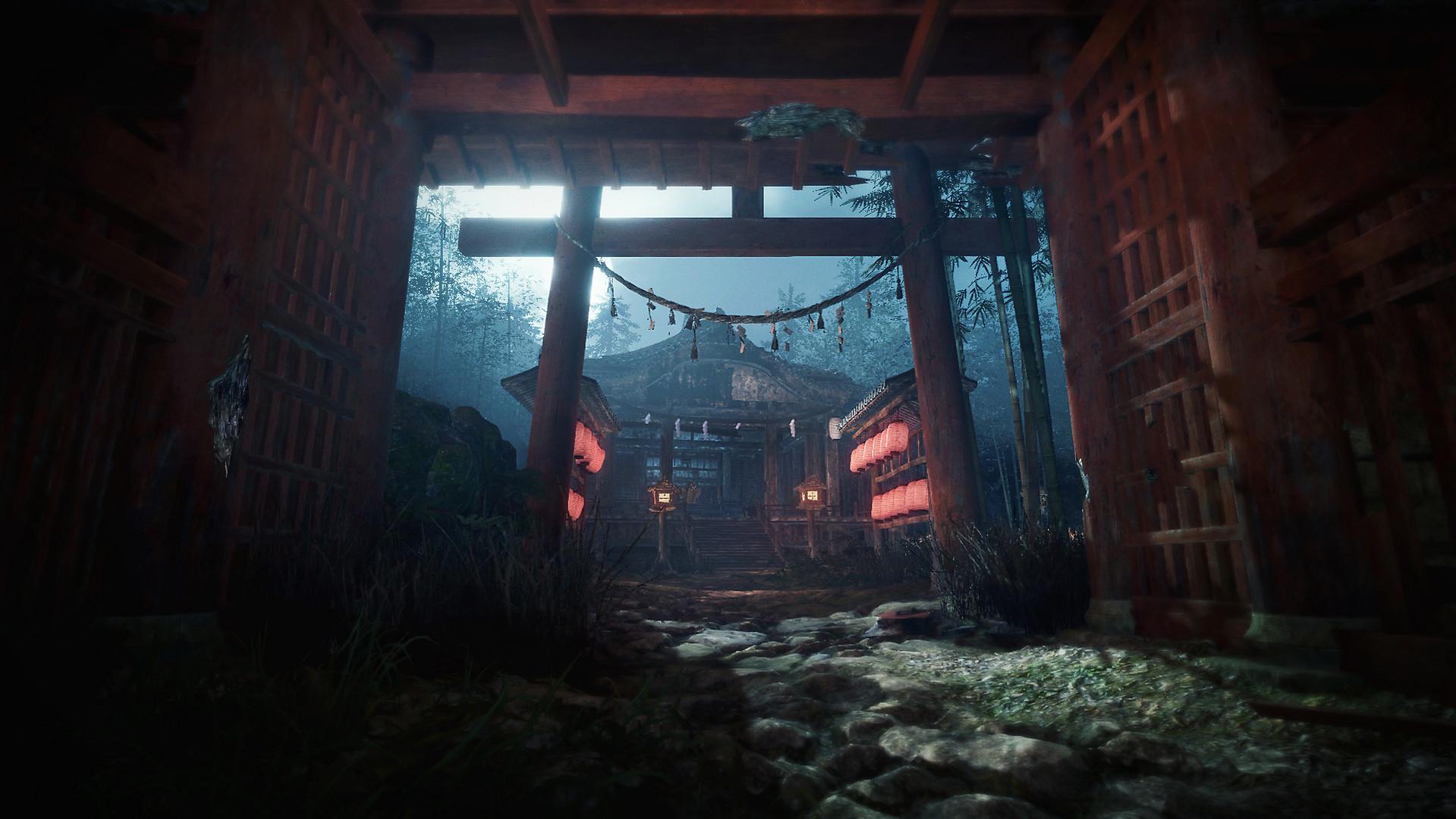 Screenshot 2: 仁王2