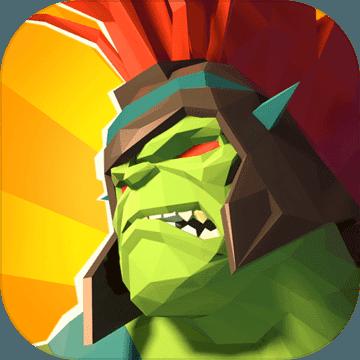 Icon: 天神爭霸