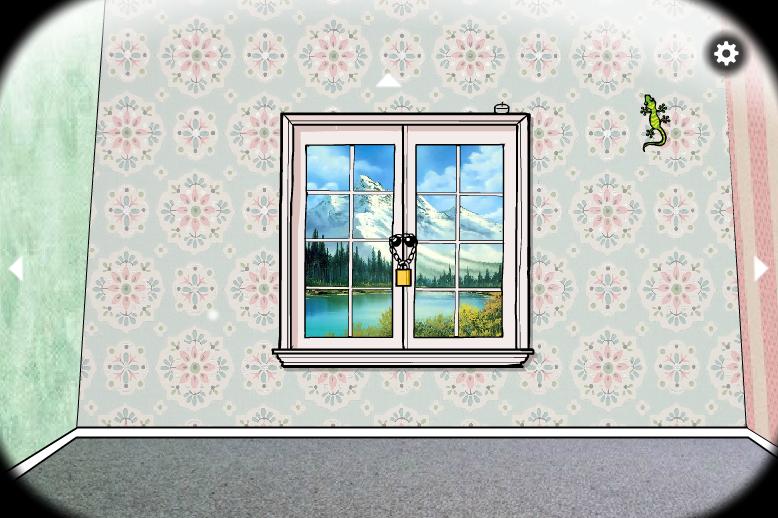 Screenshot 2: Samsara room