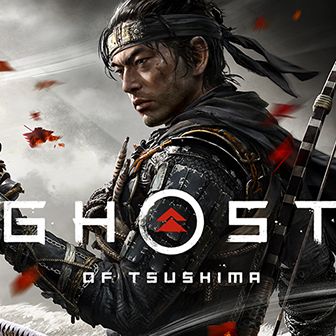 Icon: Ghost of Tsushima