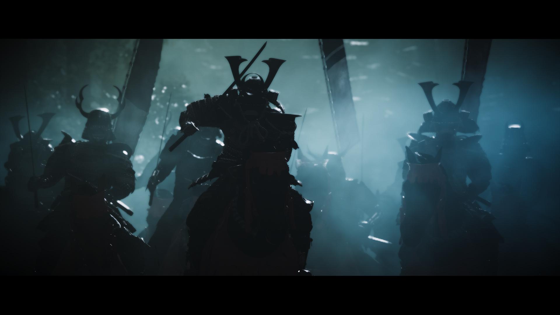Screenshot 4: 對馬戰鬼
