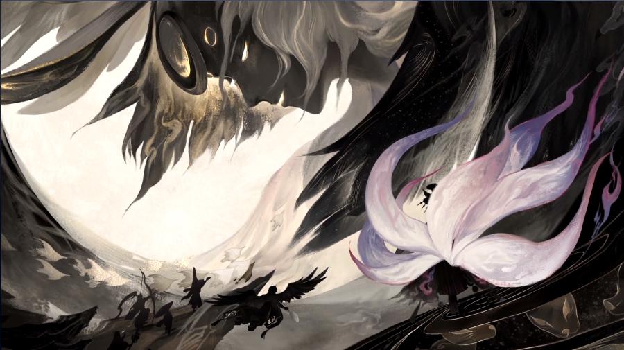 Screenshot 2: 代号·世界