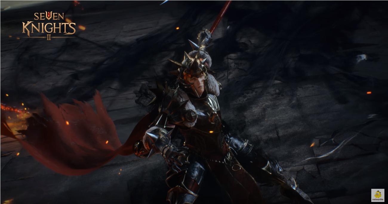 Screenshot 3: 七騎士2